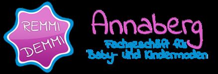 Remmidemmi Annaberg Logo